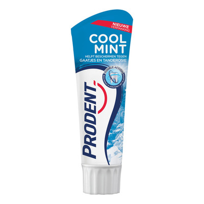 Prodent Tandpasta coolmint