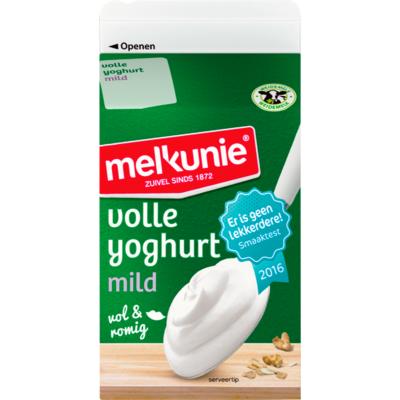 Melkunie Volle yoghurt
