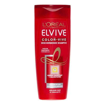Elvive Shampoo color-vive