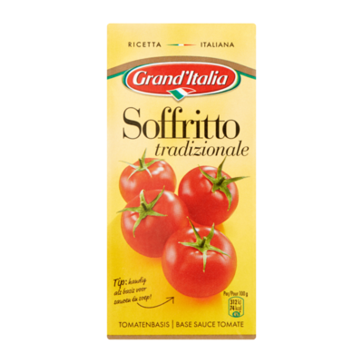 Grand'Italia Soffritto Tradizionale