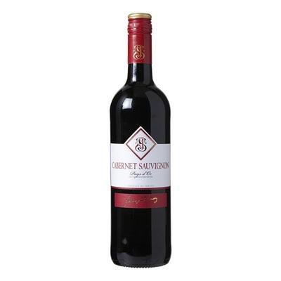 Jean Sablenay Rode Wijn Cabernet Sauvignon