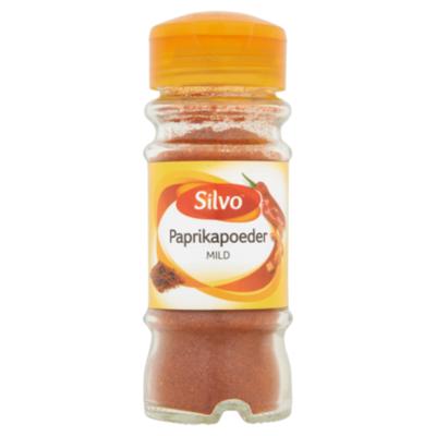 Silvo Paprika mild