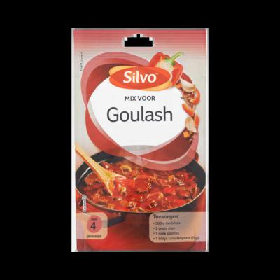 Silvo Mix voor Goulash
