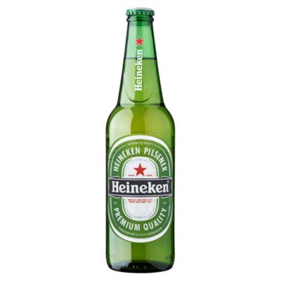 Heineken Premium Fles