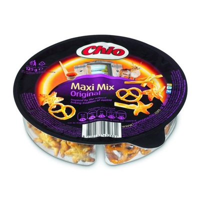 Chio Maxi Mix Zoute Snack Original