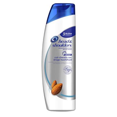 Head & Shoulders Instant droge hoofdhuid shampoo