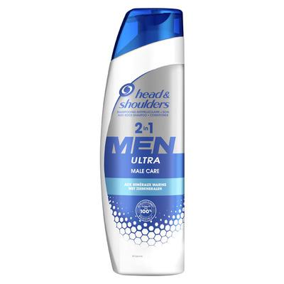 Head & Shoulders Shampoo top care 2in1