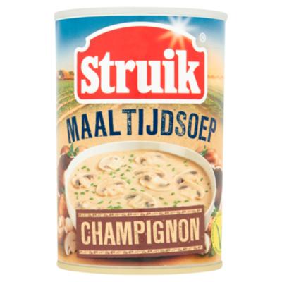 Struik Champignonsoep