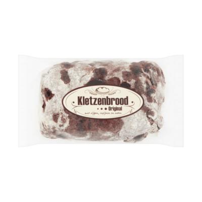 Kletzenbrood Original