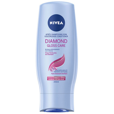 Nivea Diamond gloss conditioner