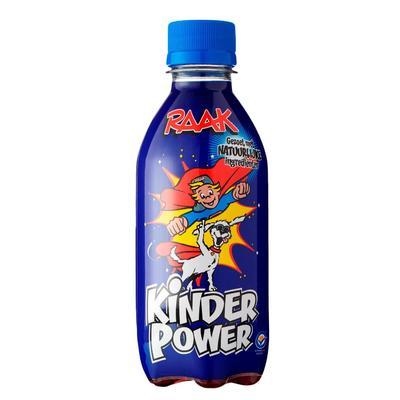 Raak Kinderpower