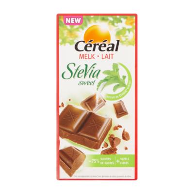 Céréal Stevia Sweet Melk