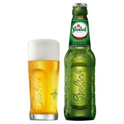 Grolsch Premium Pilsner Fles