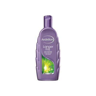 Shampoo Langer Fris