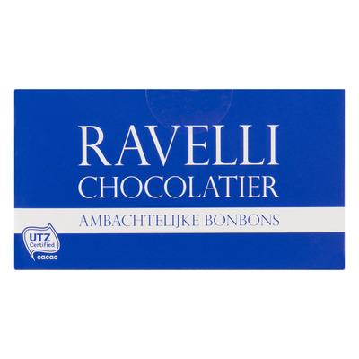 Ravelli Chocolatier Ambachtelijke bonbons