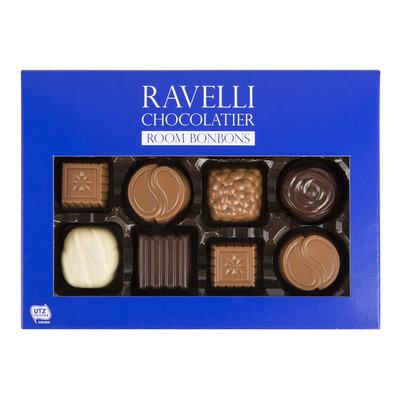Ravelli Chocolatier Roombonbons