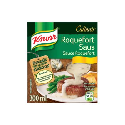 Knorr Mix Satésaus