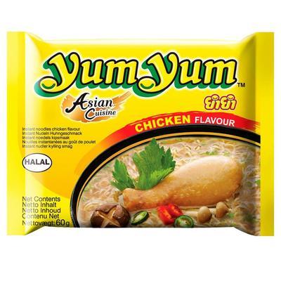 Yum Noedel Soep Kip