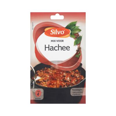 Silvo Mix voor Hachee