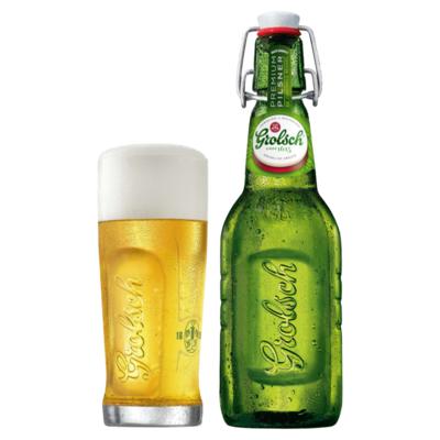 Grolsch Premium Pilsner Beugel
