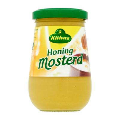 Kühne Honing Mosterd