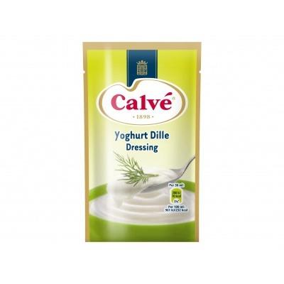 Calvé Dressing yoghurt dille