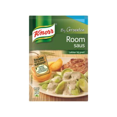 Knorr Mix Roomsaus