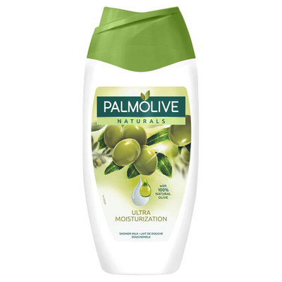 Palmolive Naturals olijf douchemelk