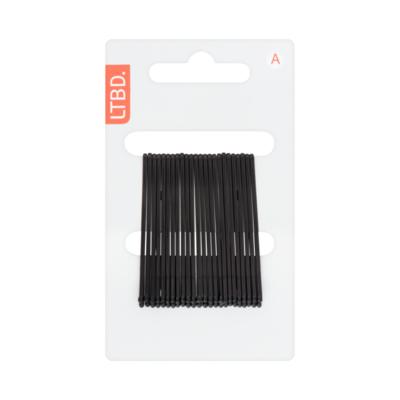 LTBD Schuifspelden Zwart 5 cm