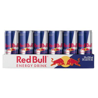 Red Bull Regular