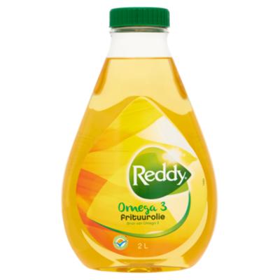 Reddy Frituurolie omega 3
