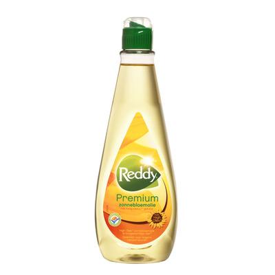 Reddy Premium zonnebloemolie
