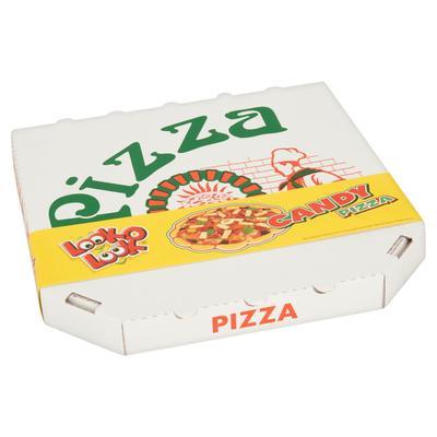 Look-o-look Snoep Pizza