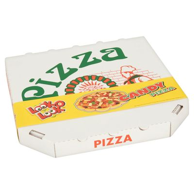 Look-o-look Snoep Pizza