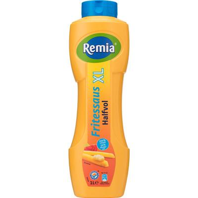 Remia Fritessaus halfvol XL
