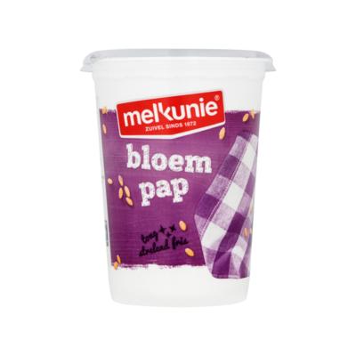 Melkunie Bloempap