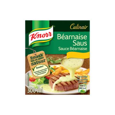 Knorr Saus Béarnaise