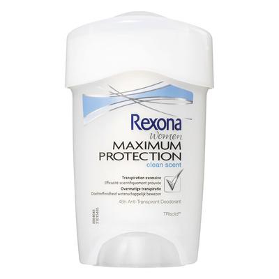 Rexona Women deodorant stick clean scent