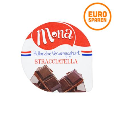 Mona Yoghurt Stracciatella