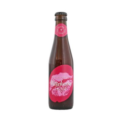 Wittekerke Rose bier