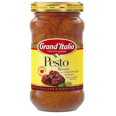 Grand'Italia Pasta pesto peperoni e noci