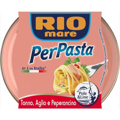 Rio Mare Per pasta aglio, olio e peperoncino