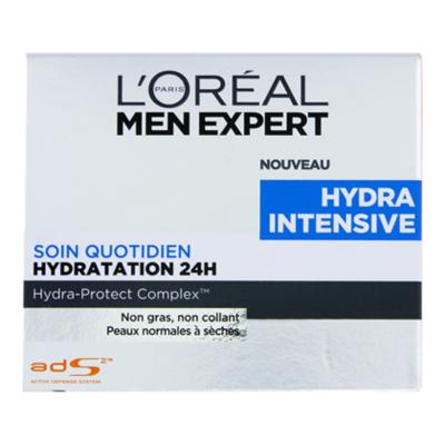 L'Oreal Men expert hydra intensive creme