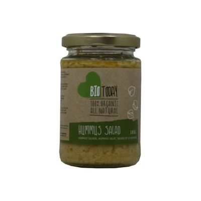 Bio Today Hummus Sal