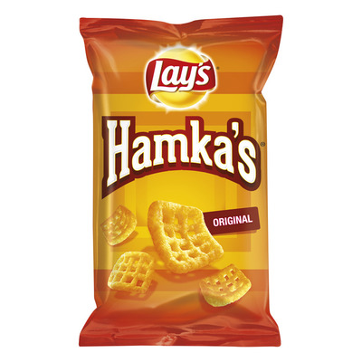 Lay's Hamka's