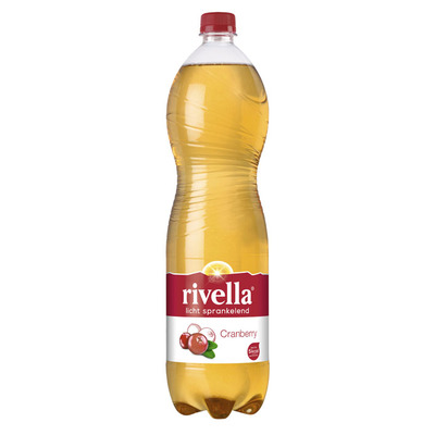 Rivella Cranberry