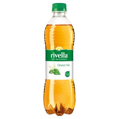 Rivella Green Tea Fles 0,5 Liter