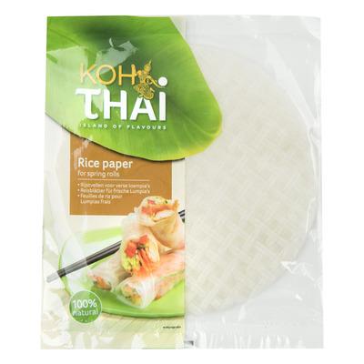 Koh Thai Rijstvellen voor springrolls