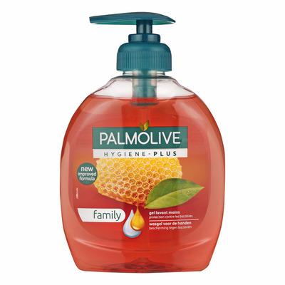 Palmolive Hygiene-plus family handzeep