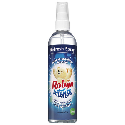 Robijn Spray morgenfris